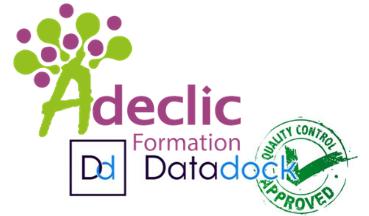 Formation salariés et indépendants trouver de nouveaux clients, améliorer sa relation à l'autre avec le DISC